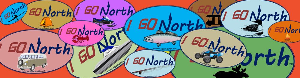 I Go North